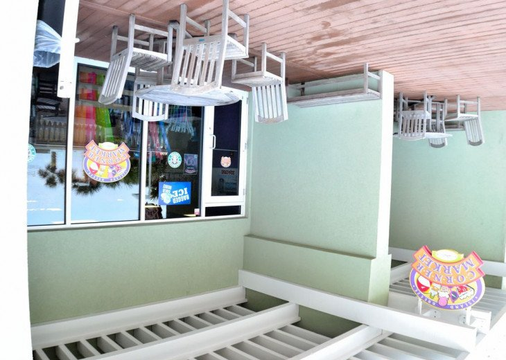 Parrotdise Found at Boardwalk Beach Resort 1804 #4