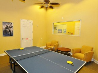 STAR WARS game room! NEW 7 bedroom Watersong pool house from $185 WR844 #1