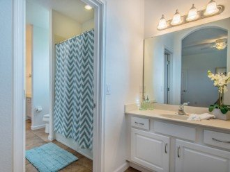 LAZY RIVER! NEW 6 bedroom Solterra pool home from $205 SR4164 #1