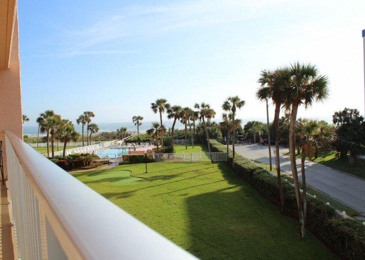 Cocoa Beach Towers #39 #22