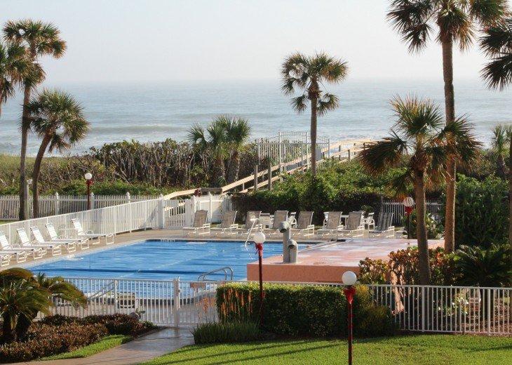 Cocoa Beach Towers #39 #25