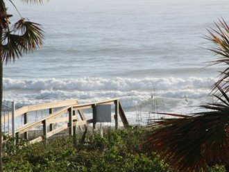 Cocoa Beach Towers #39 #1