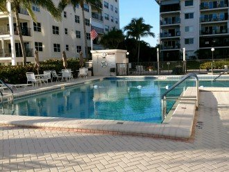 Estero Beach Club Perfect 1 Bedroom Condo on the Beach #1
