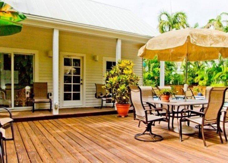 Deluxe Key West Condo - Minimum 28 days Rental #6