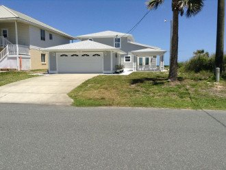 "BEAUTIFUL NEW 4/3 2 STORY DIRECT OCEAN ""Mo. Rtes Avl.""NEAR PALM COAST #1"