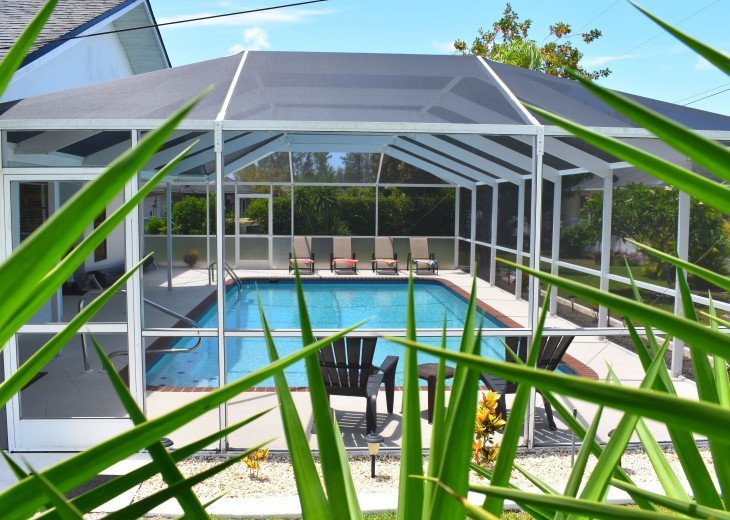 Villa Tropical Sunbreeze - Low Rates 2019 - Large Pool #15