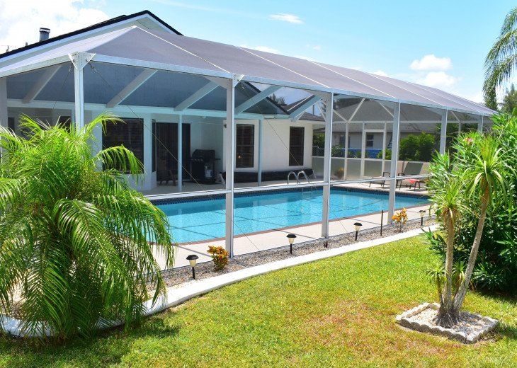 Villa Tropical Sunbreeze - Low Rates 2019 - Large Pool #18