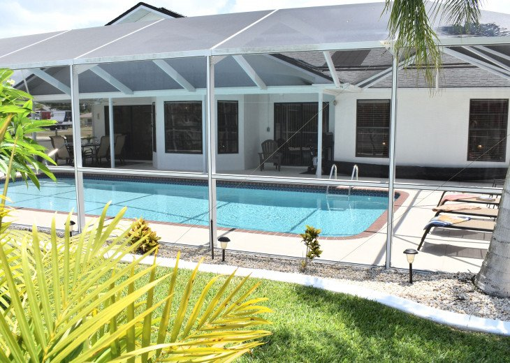 Villa Tropical Sunbreeze - Low Rates 2019 - Large Pool #19