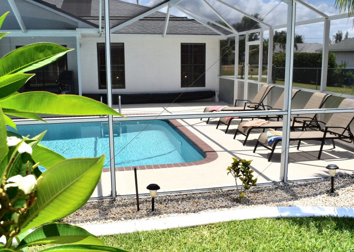 Villa Tropical Sunbreeze - Low Rates 2019 - Large Pool #20