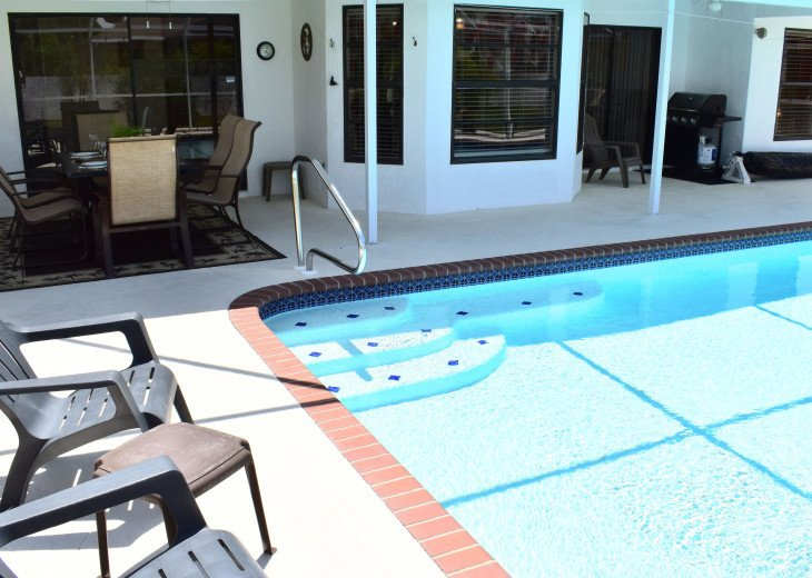 Villa Tropical Sunbreeze - Low Rates 2019 - Large Pool #8