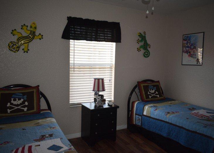 Kids Bedroom - Pirates - Aaaargh!!