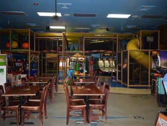 Banana Jack's Game Room