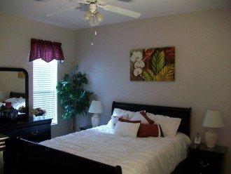Queen First Floor Suite