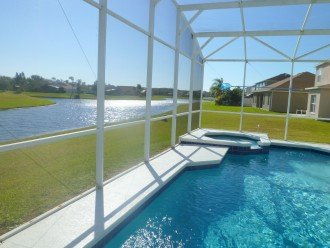Stunning Lake View Home in an Exceptional Location #1