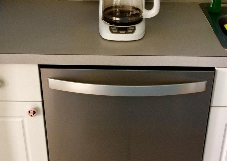 New Stainless DishWasher