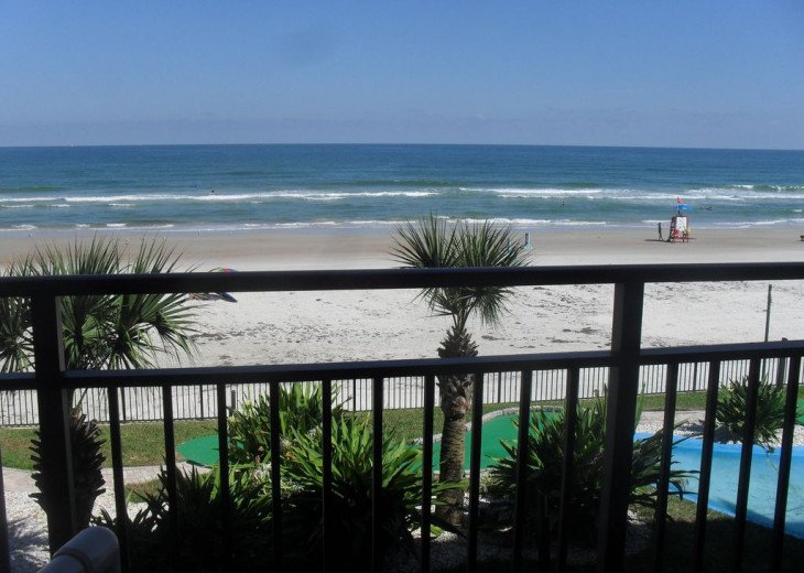 Beautiful View of the Atlantic Ocean from your balcony #10