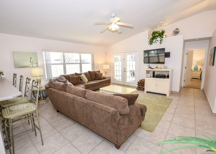 Pet-Friendly Lighthouse with Private Pool 3BR,2BA #12