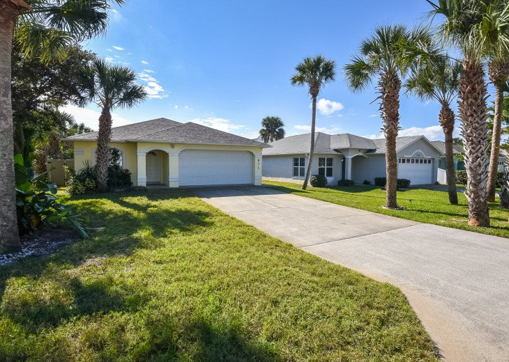 Pet-Friendly Lighthouse with Private Pool 3BR,2BA #42