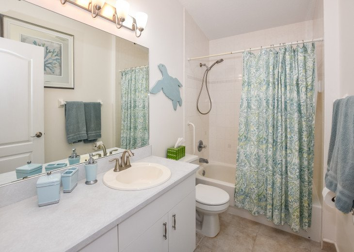 Pet-Friendly Lighthouse with Private Pool 3BR,2BA #41