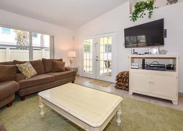 Pet-Friendly Lighthouse with Private Pool 3BR,2BA #15