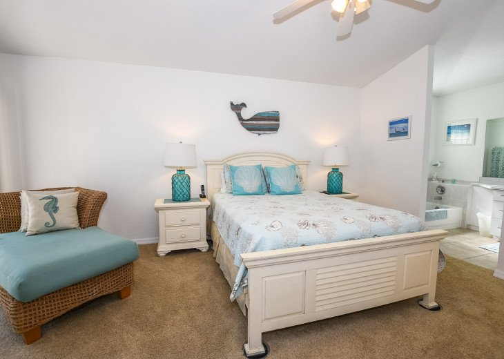 Pet-Friendly Lighthouse with Private Pool 3BR,2BA #29