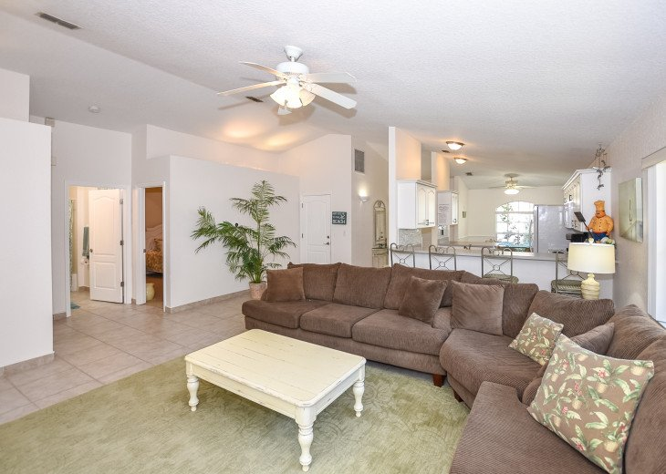 Pet-Friendly Lighthouse with Private Pool 3BR,2BA #20