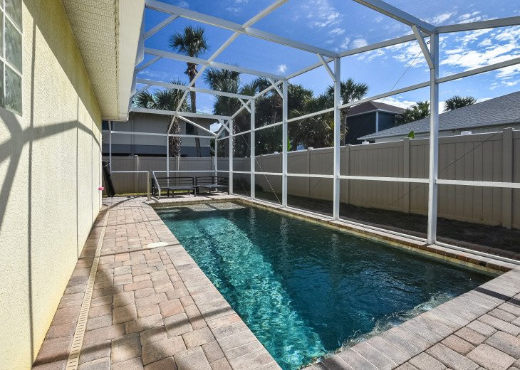 Pet-Friendly Lighthouse with Private Pool 3BR,2BA #5