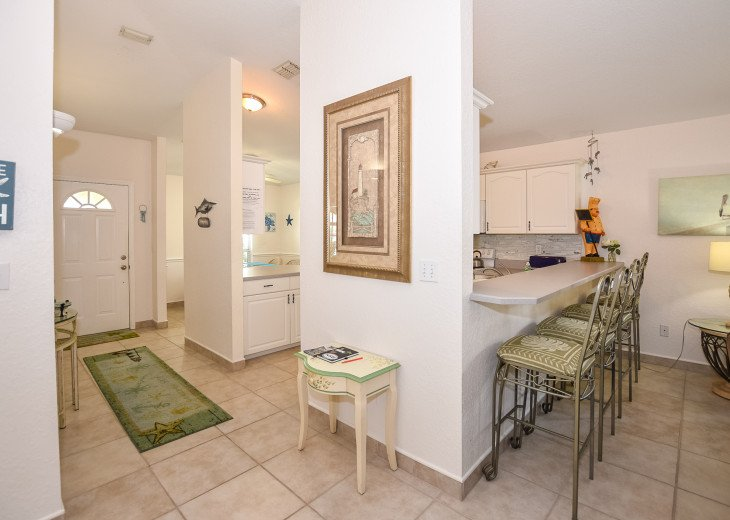 Pet-Friendly Lighthouse with Private Pool 3BR,2BA #11