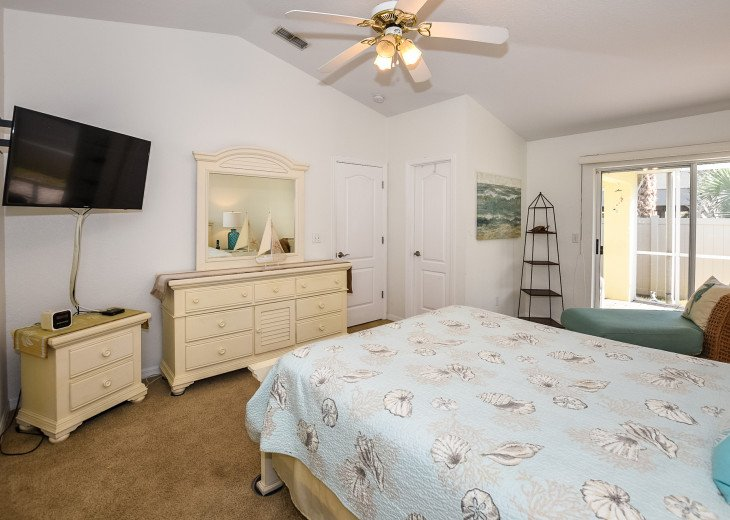 Pet-Friendly Lighthouse with Private Pool 3BR,2BA #30