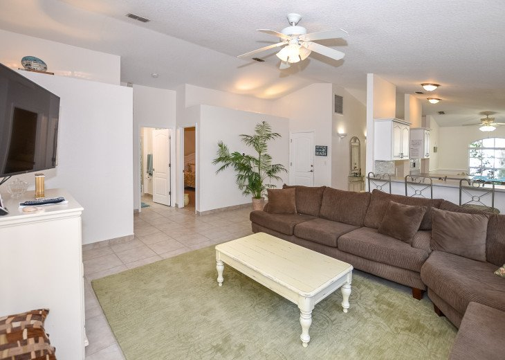 Pet-Friendly Lighthouse with Private Pool 3BR,2BA #14
