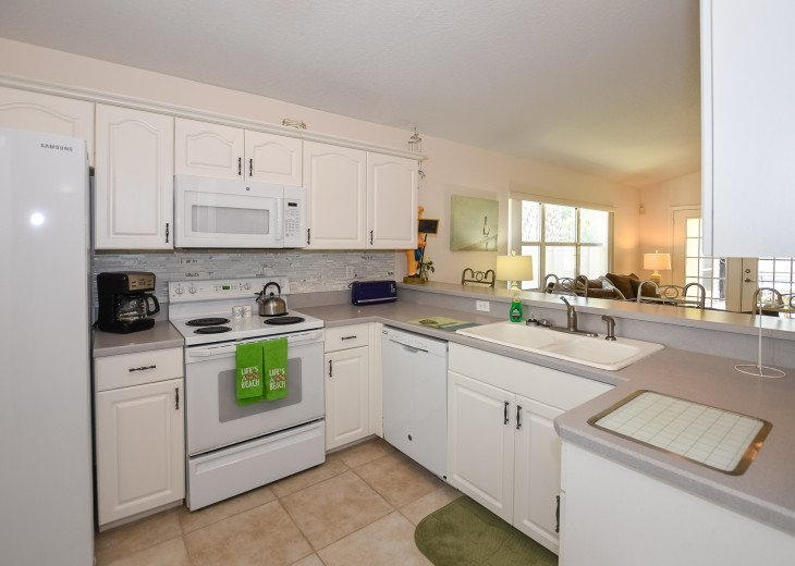 Pet-Friendly Lighthouse with Private Pool 3BR,2BA #26