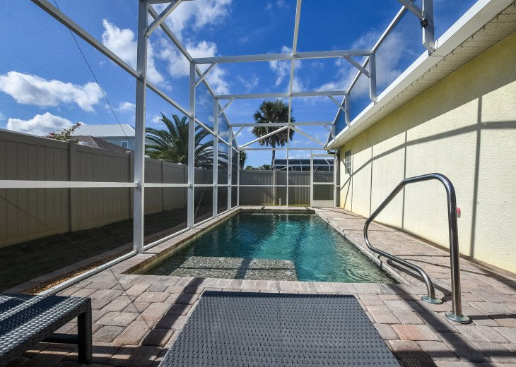 Pet-Friendly Lighthouse with Private Pool 3BR,2BA #7