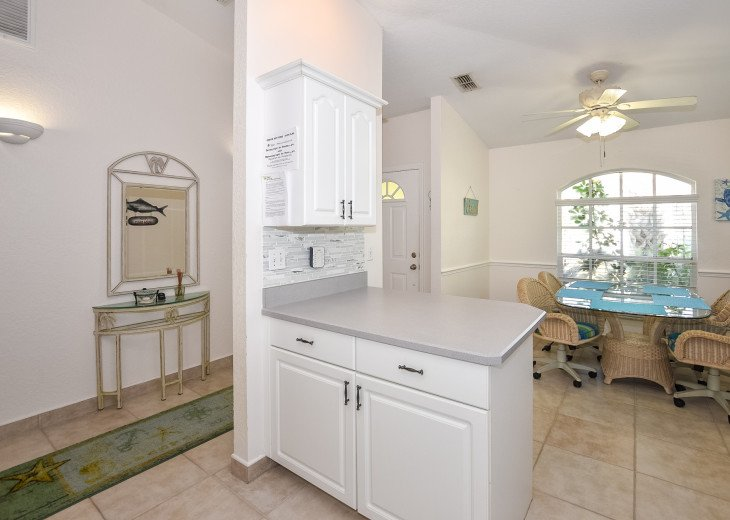 Pet-Friendly Lighthouse with Private Pool 3BR,2BA #22