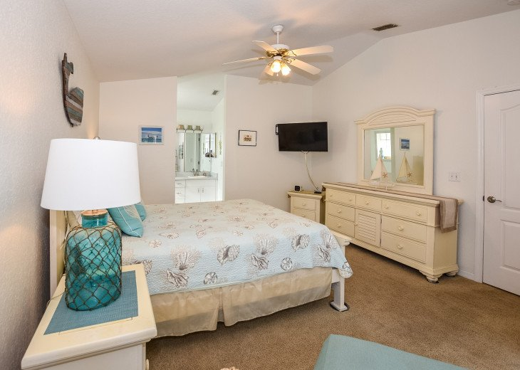 Pet-Friendly Lighthouse with Private Pool 3BR,2BA #28