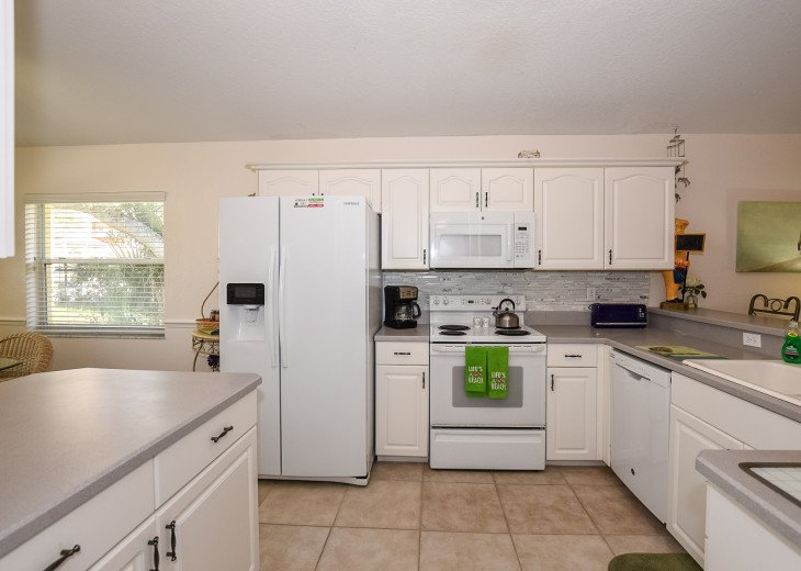 Pet-Friendly Lighthouse with Private Pool 3BR,2BA #24