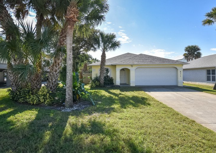 Pet-Friendly Lighthouse with Private Pool 3BR,2BA #4