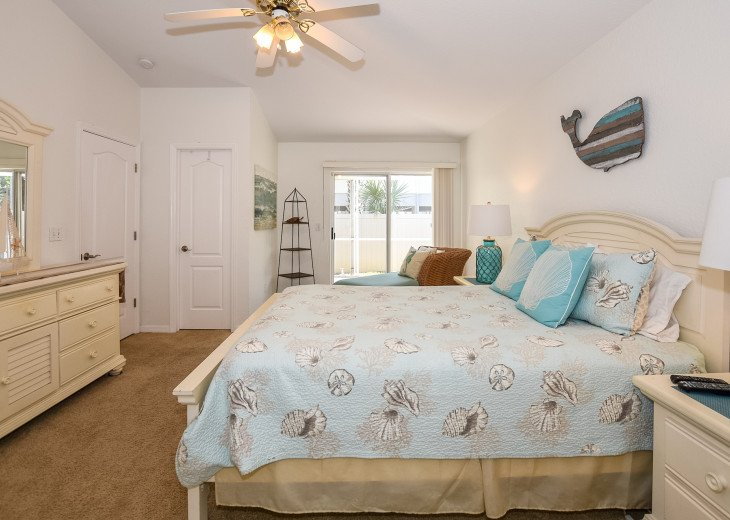 Pet-Friendly Lighthouse with Private Pool 3BR,2BA #27