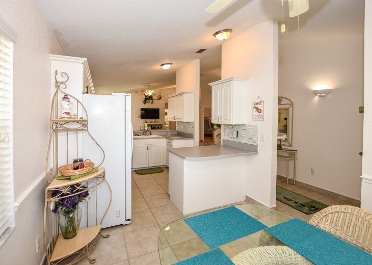 Pet-Friendly Lighthouse with Private Pool 3BR,2BA #21