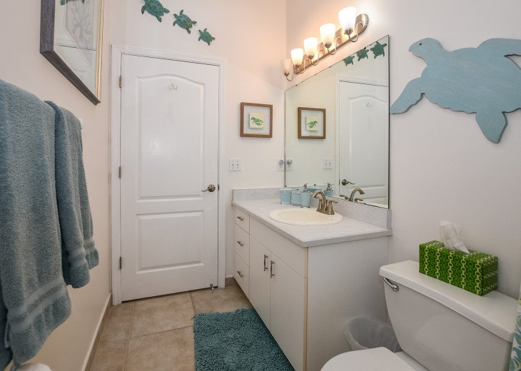 Pet-Friendly Lighthouse with Private Pool 3BR,2BA #40