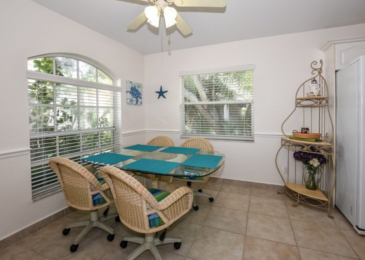 Pet-Friendly Lighthouse with Private Pool 3BR,2BA #18