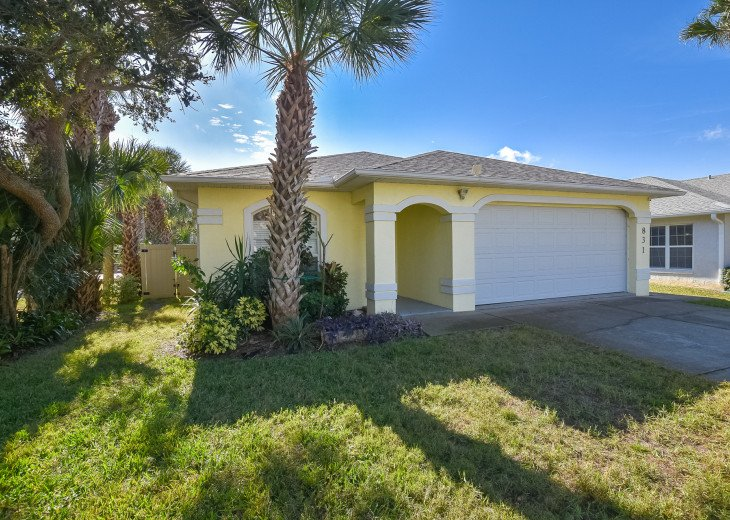Pet-Friendly Lighthouse with Private Pool 3BR,2BA #2