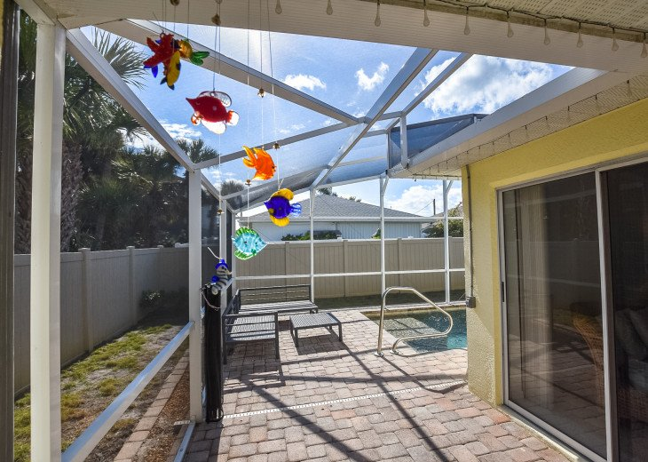 Pet-Friendly Lighthouse with Private Pool 3BR,2BA #8