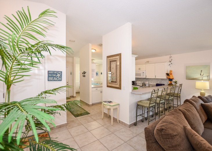 Pet-Friendly Lighthouse with Private Pool 3BR,2BA #16
