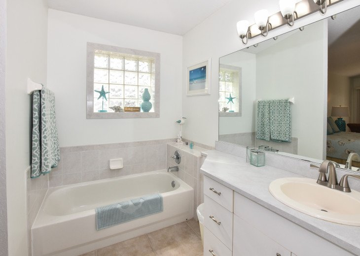 Pet-Friendly Lighthouse with Private Pool 3BR,2BA #34