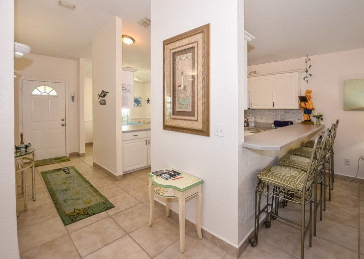 Pet-Friendly Lighthouse with Private Pool 3BR,2BA #44