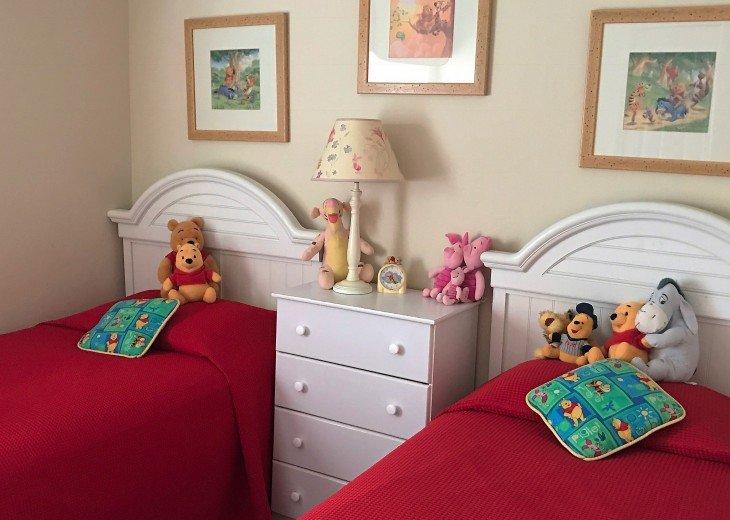 Pooh Room