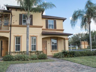 104 Verona 4 BR Townhouse with No Resort Fees #1