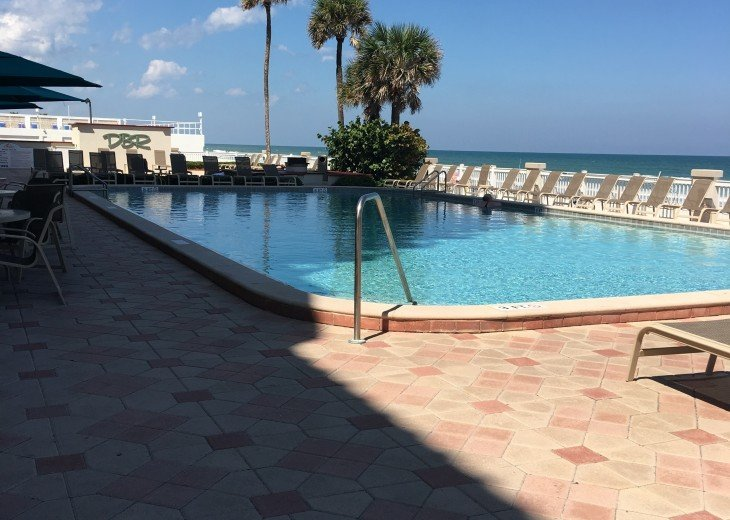 Daytona Beach Great Rates Ocean View 12th floor #13