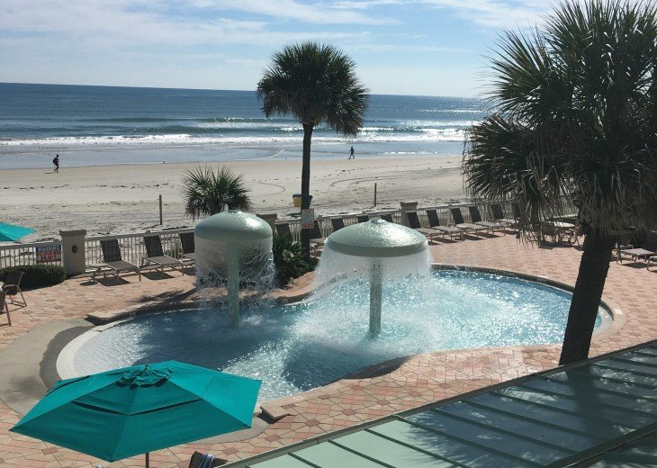 Daytona Beach Great Rates Ocean View 12th floor #10