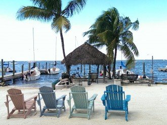 Bay Front Cottage W/ Free Sailboats, Kayaks, Paddle-boards, Bicycle, Fishing & S #1
